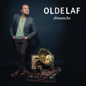 Cover album Oldelaf