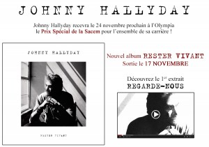 Johnny cover album