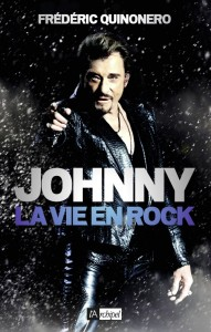 Quinonero_Johnny Cover la vie en rock