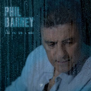 Phil Barney cover album