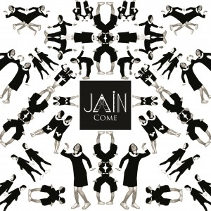 JAIN_Come_cover