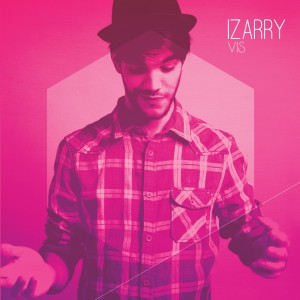 Izarry - Vis (Cover Album BD)