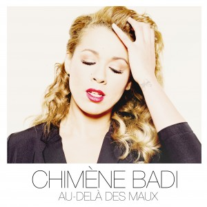 CHIMENE - COVER ALBUM