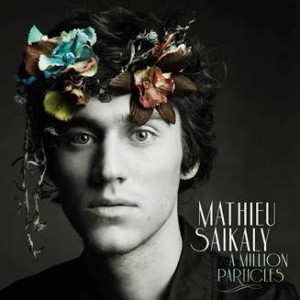 MATHIEU SAIKALY ALBUM COVER