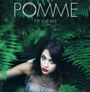 Pomme-cover