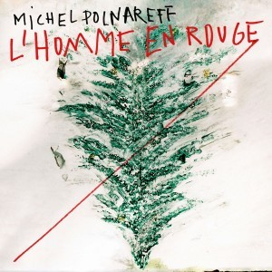 Michel-Polnareff-L'HOMME-en-ROUGE-Single-