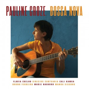 Pauline-Croze cover album 2016