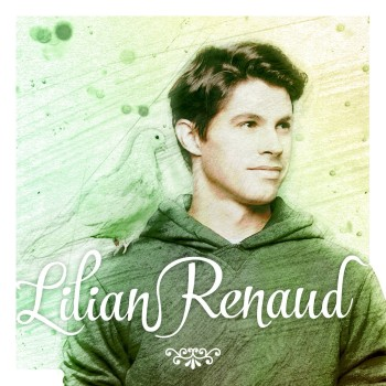 Lilian-Renaud-cover-single-2019